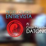 2016年10月、スペインのラジオ局「The TruthofTime」のディレクターがマスター大同にインタビューしました